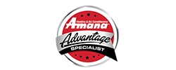 Air Management Services is an Amana Advantage Specialist