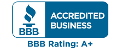 Air Management Services has an A+ BBB rating